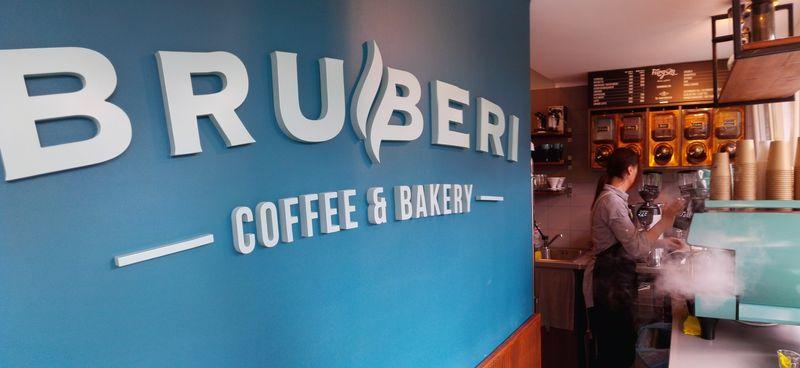 bruberi 2 kávékóstoló